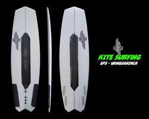 Tablas de Kitesurf - Dica Surfboards