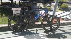 Vendo Bicicleta Mountain Bike Rodado 26, Muy Buen Estado.