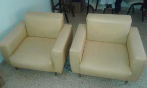 Vendo par de sillones de un villa devoto posot class for Juego de sillones