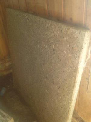 vendo marmol especial para hacer una mesa