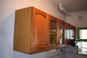Alacena cm 4 puertas madera pino directo posot class - Alacena de madera ...