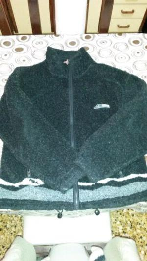 Campera patagonia negra