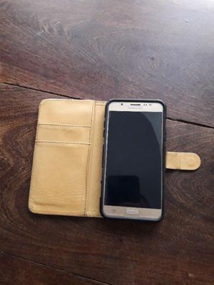 Celular Samsung j710