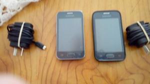 Celulares Samsung young 2