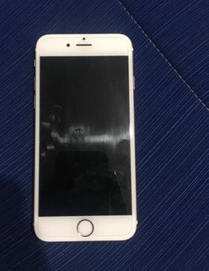 IPhone 6s Rosa de 16 gb ! OFERTA