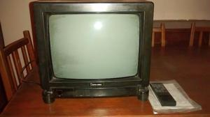 OPORTUNIDAD...!! VENDO TV Color 14 ''