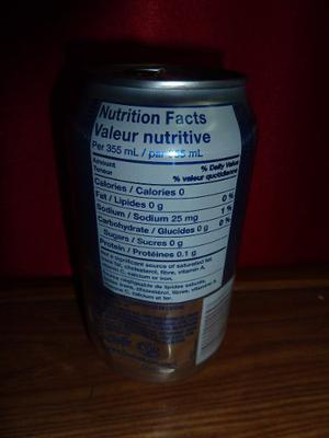 Pepsi Diete Lata De 355ml Gaseosa Importada
