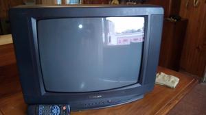 """Tv Noblex 20"""" color con control remoto"""