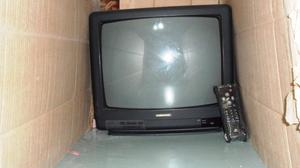 VENDO TV COLOR 20 PULGADAS