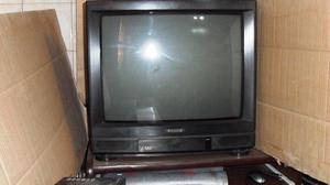 VENDO TV COLOR 21 PULGADAS
