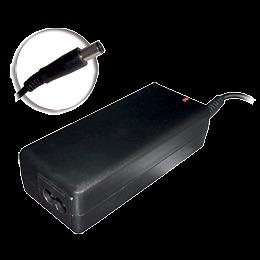 cargador hp pin grueso DV7 y similares marca Probattery