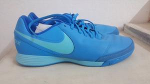 Botines Nike tiempox proximo ic nuevos originales talle 7,5
