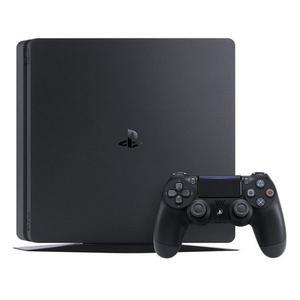 Playstation  gb SLIM NUEVA EN CAJA CERRADA