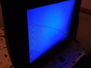 TV Noblex 21' Pantalla Plana