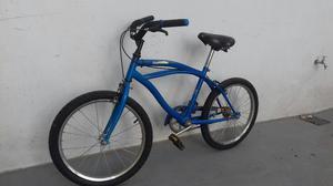 Vendo Bici Usada Rodado 20 Marca Soria