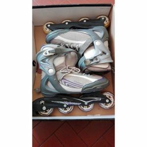 Vendo Rollers Bladerunner