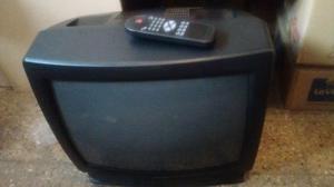 Vendo TV Audinac 20 pulgadas con control remoto