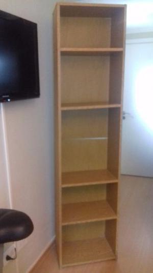 Vendo modular con 6 estantes