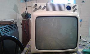 Vendo televisor antiguo!!!