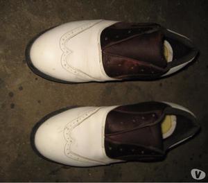 Zapatos de golf nike excelente esto talle 42.5 eur, 27 cm, t