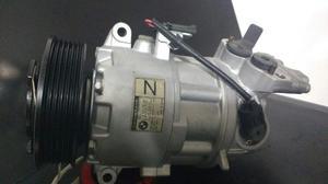 Compresor De Aire Acondicionado Bmw Calzoni