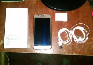 Exelente Samsung J7 liberado, 4G