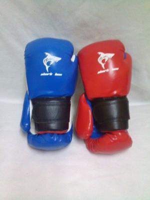Guantes de boxeo 12. Nuevos