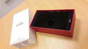 LG G4 H815 AR 32GB Libre de Fabrica, IMPECABLE!!!
