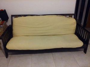 Liquido futon urgente