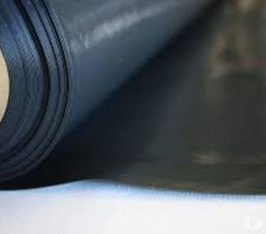 Nylon Polietileno Negro (Film) 100 y 200 micrones