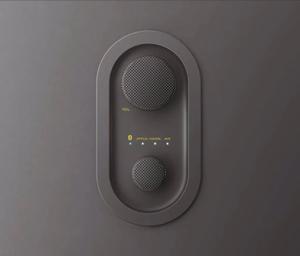 Parlantes Philips S3x Btsg Bluetooth MUY POCO USO EN