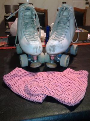 Patines top skate
