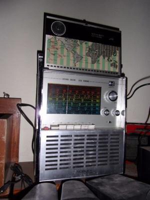 RADIO NOBLEX 7 MARES NT118