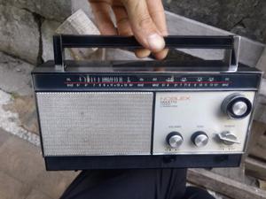 Radio noblex giulieta