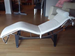Sillón relax Lecorbusier