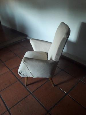 Sillon antiguo individual