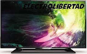 TV LED Philips 40 Full HD 40PFG oferta
