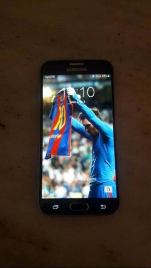 Vendo Samsung Galaxy S6 Flat 32GB