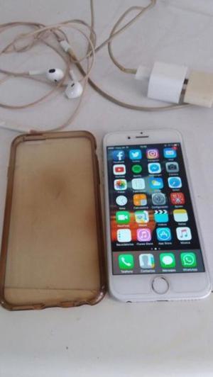 Vendo iphone 6 libre de fabrica 16 gb