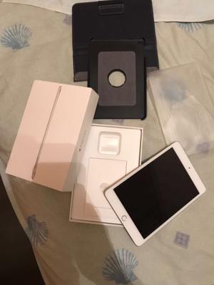 iPad mini 4, 64 GB, sólo wifi