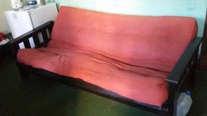 sofa cama usado en microcentro