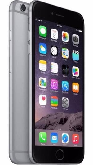 IPHONE 6S PLUS 16 GB 4G NEGRO 2 GB RAM RETINA  MP