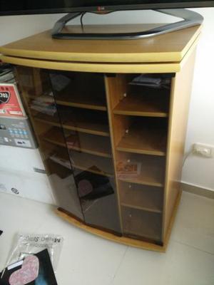 Mueble Para Tv Y Home Theater