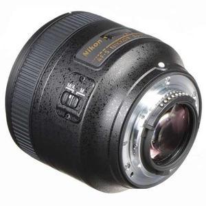 Nikon Af-s 85mm 1.8 G