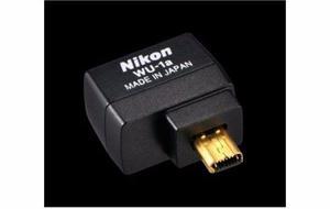 Nikon Wu-1a Adaptador Inalambrico Para Camaras Nikon