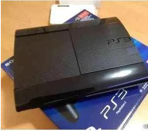 Play Station 3 Slim 500gb Kit Move Juegos Oportunidad