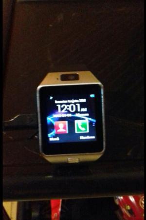 Reloj inteligente telefono, nuevo sin uso!!