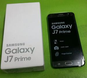 Samsung galaxy J7 prime 4g libre nuevo color negro