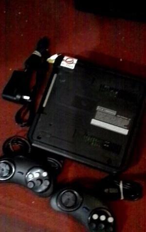 Sega Genesis de los 90s