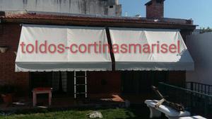 Toldos - cortinas marisel